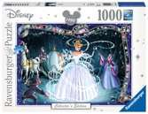 Disney Collector s Edition - Cinderella, 1000pc Puslespil;Puslespil for voksne - Ravensburger