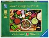 OSTRY SOS 1000EL Puzzle;Puzzle dla dorosłych - Ravensburger