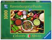 Salsas Puzzles;Puzzle Adultos - Ravensburger