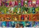 A Stitch in Time, 1000pc Puzzles;Adult Puzzles - Ravensburger
