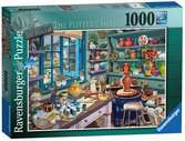 My Haven No. 3, The Pottery Shed, 1000pc Puzzles;Adult Puzzles - Ravensburger