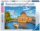 Berlin Museumsinsel Puzzle;Erwachsenenpuzzle - Ravensburger