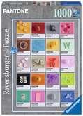 Pantone Puzzle;Erwachsenenpuzzle - Ravensburger