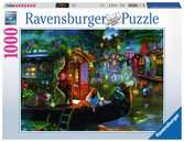 Wanderer's Cove Jigsaw Puzzles;Adult Puzzles - Ravensburger