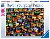 Bottlecap Hills Jigsaw Puzzles;Adult Puzzles - Ravensburger