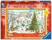 Winter Wonderland Jigsaw Puzzles;Adult Puzzles - Ravensburger