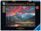 AUSTRALIA-TRZY SIOSTRY 1000 EL. Puzzle;Puzzle dla dorosłych - Ravensburger