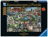 My Montreal Jigsaw Puzzles;Adult Puzzles - Ravensburger