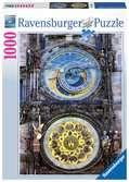 ZEGAR ASTRONOMICZNY - 1000EL. Puzzle;Puzzle dla dorosłych - Ravensburger
