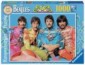 Beatles: Sgt. Pepper Jigsaw Puzzles;Adult Puzzles - Ravensburger