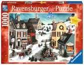 The Joy of Christmas Jigsaw Puzzles;Adult Puzzles - Ravensburger