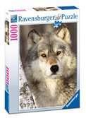 WILK 1000EL Puzzle;Puzzle dla dorosłych - Ravensburger