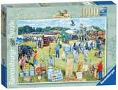 Day in the Country - The Country Show, 1000pc Puzzles;Adult Puzzles - Ravensburger