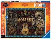 Coco - Seize Your Moment Puzzle;Puzzle da Adulti - Ravensburger
