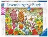 Atmosfera Tropicale Ravensburger Puzzle  1000 pz - Foto & Paesaggi Puzzle;Puzzle da Adulti - Ravensburger