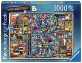 Awesome Alphabet B Puzzels;Puzzels voor volwassenen - Ravensburger