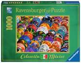 Platos Coloridos Puzzles;Puzzle Adultos - Ravensburger