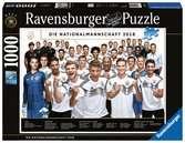 Weltmeisterschaft 2018    1000p Puzzle;Erwachsenenpuzzle - Ravensburger