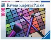 Shadows Jigsaw Puzzles;Adult Puzzles - Ravensburger