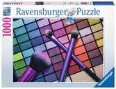 CIENIE 1000 EL Puzzle;Puzzle dla dorosłych - Ravensburger