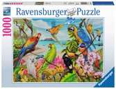 The Cooau Jigsaw Puzzles;Adult Puzzles - Ravensburger