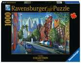 The Flat Iron Jigsaw Puzzles;Adult Puzzles - Ravensburger