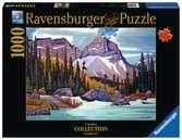 GÓRY CATHEDRAL 1000EL Puzzle;Puzzle dla dorosłych - Ravensburger
