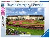 Schloss Ludwigsburg Puzzle;Erwachsenenpuzzle - Ravensburger