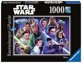 Puzzle 1000 p - Star Wars Edition Limitée 7 Puzzle;Puzzle adulte - Ravensburger