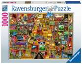 Awesome A Jigsaw Puzzles;Adult Puzzles - Ravensburger