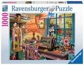 le hangar pour la couture Puzzles;Puzzles pour adultes - Ravensburger