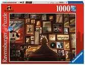 Úžasňákovi 2 1000 dílků 2D Puzzle;Puzzle pro dospělé - Ravensburger