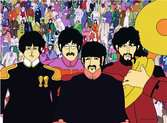 Yellow Submarine Jigsaw Puzzles;Adult Puzzles - Ravensburger