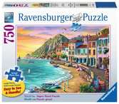 Romantic Sunset Jigsaw Puzzles;Adult Puzzles - Ravensburger