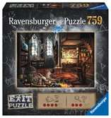 EXIT  Im Drachenlabor Puzzle;Erwachsenenpuzzle - Ravensburger