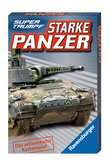 Starke Panzer Spiele;Kartenspiele - Ravensburger