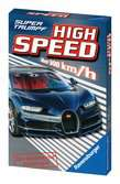 High Speed Spiele;Kartenspiele - Ravensburger