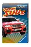 Crossover SUVs Spiele;Kartenspiele - Ravensburger