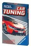 Car Tuning Spiele;Kartenspiele - Ravensburger