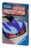 Heisse Prototypen Spiele;Kartenspiele - Ravensburger