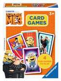 Despicable Me 3 Card Games Games;Card Games - Ravensburger