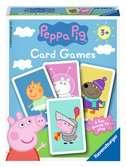 Peppa Pig Card Games Games;Card Games - Ravensburger