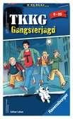 TKKG Gangsterjagd Spiele;Mitbringspiele - Ravensburger