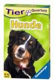 Hunde Spiele;Kartenspiele - Ravensburger