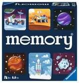 Grand memory® L espace Jeux éducatifs;Loto, domino, memory® - Ravensburger