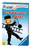 Schwarzer Peter - Kaminkehrer Spiele;Kartenspiele - Ravensburger