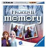Ravensburger Disney Frozen 2 Mini Memory® Game Games;memory® - Ravensburger