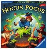 Hokus Pokus Juegos;Juegos de familia - Ravensburger