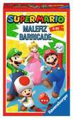 Super Mario Barricade Spellen;Pocketspellen - Ravensburger