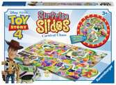 Toy Story 4, Surprise Slides Game Games;Children s Games - Ravensburger